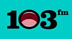 סמל רדיו 103 fm