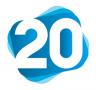 סמל ערוץ 20